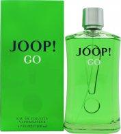 Joop! Go Eau de Toilette 200ml Spray